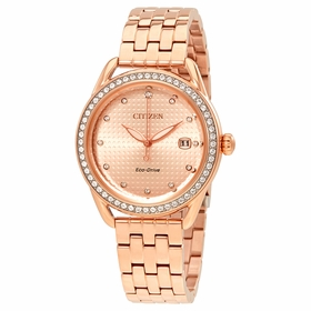 Citizen FE6113-57X LTR Ladies Eco-Drive Watch