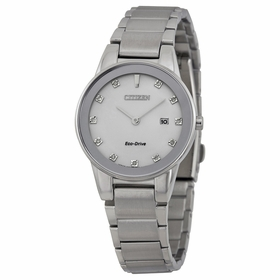 Citizen GA1050-51B Axiom Ladies Eco-Drive Watch