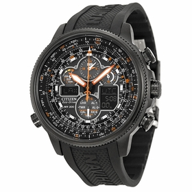 Citizen JY8035-04E Chronograph Eco-Drive Watch