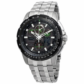 Citizen JY8051-59E Skyhawk A-T Mens Chronograph Eco-Drive Watch
