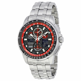 Citizen JY8059-57E Skyhawk A-T Mens Chronograph Quartz Watch