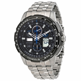 Citizen JY8068-56E Promaster Skyhawk A-T Mens Quartz Watch