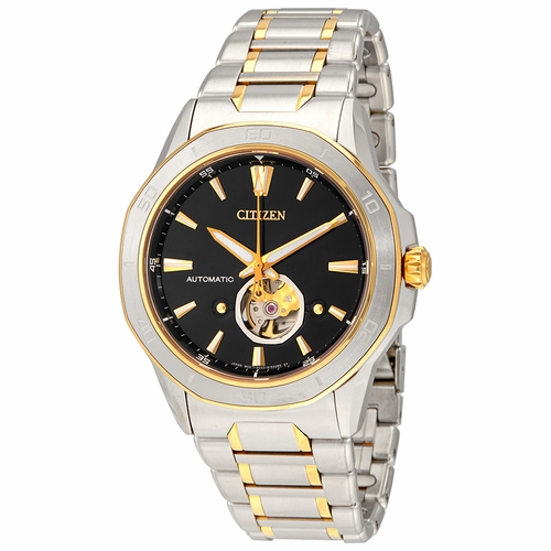 Citizen NB4014-56E Signature Octavia Mens Automatic Watch