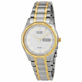 Citizen BM8434-58A Eco-Drive Mens Eco-Drive Watch