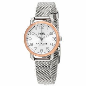 Coach 14502246 Delancey Ladies Quartz Watch