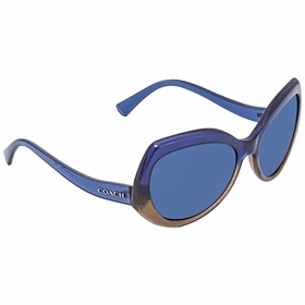 Coach HC8177 547480 59  Ladies  Sunglasses