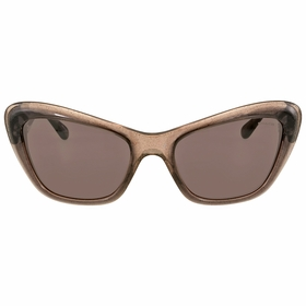Coach HC8205-54477N-56  Ladies  Sunglasses