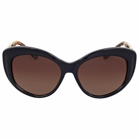 Coach HC8206-5449T5-55  Ladies  Sunglasses