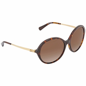 Coach HC8214 5485T5 56    Sunglasses