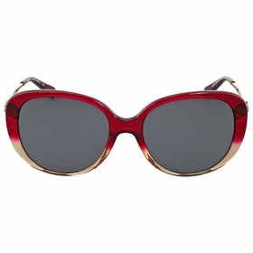 Coach HC8215-547387-57 HC8215 Ladies  Sunglasses