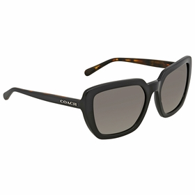 Coach HC8217 548711 57    Sunglasses