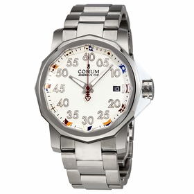 Corum A082/03374 Admirals Cup Competition Mens Automatic Watch