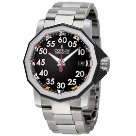 Corum A082/03375 Admirals Cup Competition Mens Automatic Watch