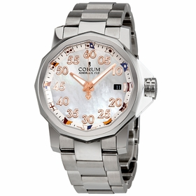 Corum A082/03378 Admirals Cup Competition Mens Automatic Watch