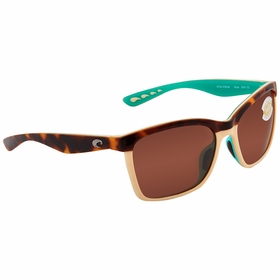 Costa Del Mar ANA 105 OCP Anaa   Sunglasses