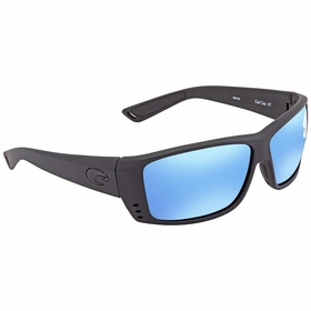 Costa Del Mar AT 01 OBMGLP Cat Cay   Sunglasses