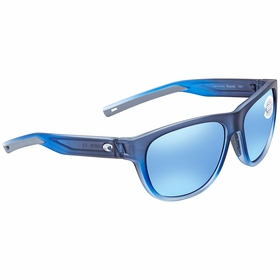 Costa Del Mar BAY 193 OBMGLP Bayside Medium   Sunglasses