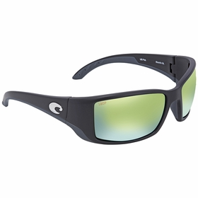 Costa Del Mar BL 11 OGMP Blackfin   Sunglasses