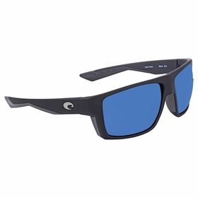 Costa Del Mar BLK 124 OBMP Bloke   Sunglasses