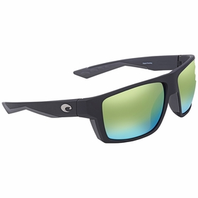 Costa Del Mar BLK 124 OGMP Bloke   Sunglasses