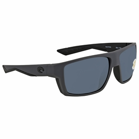 Costa Del Mar BLK 127 OGP Bloke   Sunglasses