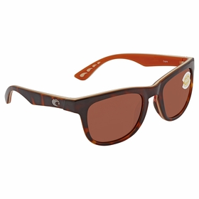 Costa Del Mar COP 106 OCP Copra   Sunglasses