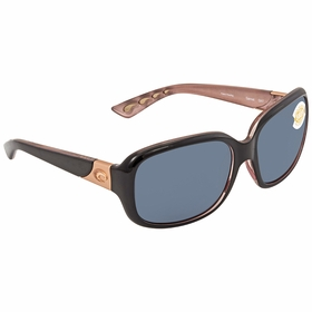 Costa Del Mar GNT 132 OGP Gannet   Sunglasses