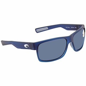 Costa Del Mar HFM 193 OGP Half Moon   Sunglasses