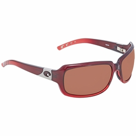 Costa Del Mar IB 48 OCP Isabela   Sunglasses