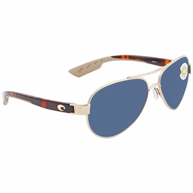 Costa Del Mar LR 64 OGP Loreto   Sunglasses