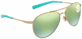 Costa Del Mar PIP 126 OGMP Piper   Sunglasses