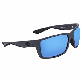 Costa Del Mar RFT 98 OBMGLP Reefton   Sunglasses