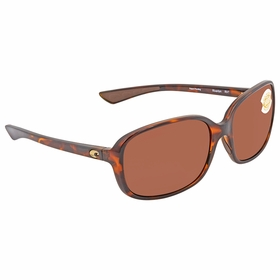 Costa Del Mar RVT 10 OCP Riverton   Sunglasses
