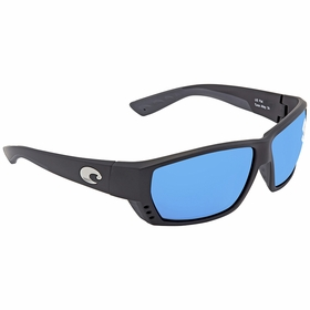 Costa Del Mar TA 11 OBMGLP Tuna Alley Mens  Sunglasses