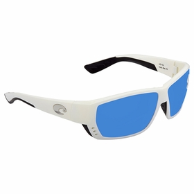 Costa Del Mar TA 25 OBMGLP Tuna Alley   Sunglasses