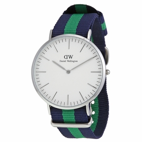 Daniel Wellington 0205DW Classic Warwick Mens Quartz Watch