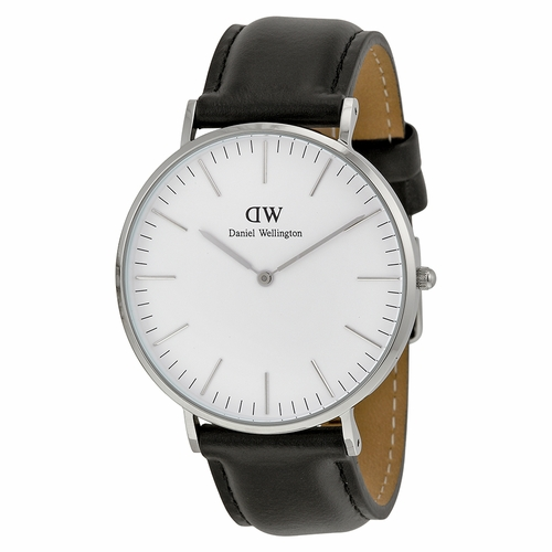 Daniel Wellington 0206DW Classic Sheffield Mens Quartz Watch