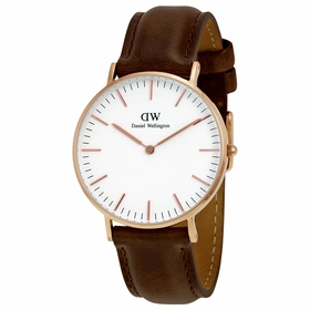 Daniel Wellington 0511DW Classic Bristol Ladies Quartz Watch