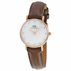 Daniel Wellington 0903DW Classy Bristol Ladies Quartz Watch