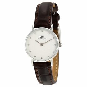 Daniel Wellington 0922DW Classy York Ladies Quartz Watch