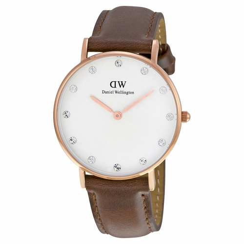 Daniel Wellington 0950DW Classy St Mawes Ladies Quartz Watch