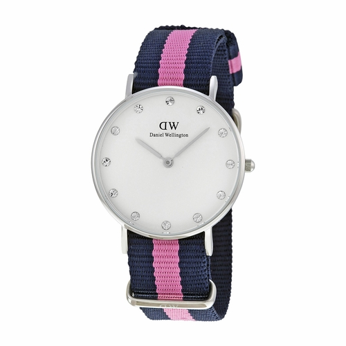 Daniel Wellington 0962DW Classy Winchester Ladies Quartz Watch