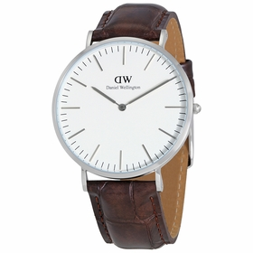 Daniel Wellington DW00100025 York Mens Quartz Watch
