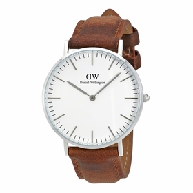 Daniel Wellington DW00100112 Dapper Durham Ladies Quartz Watch