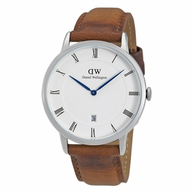 Daniel Wellington DW00100116 Dapper Durham Mens Quartz Watch