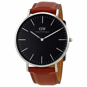 Daniel Wellington DW00100130 Classic St. Mawes Mens Quartz Watch