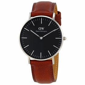 Daniel Wellington DW00100142 Classic St. Mawes Unisex Quartz Watch