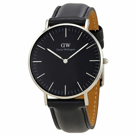 Daniel Wellington DW00100145 Classic Sheffield Unisex Quartz Watch