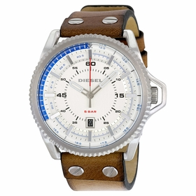 Diesel DZ1715 Rollcage Exposed Mens Quartz Watch