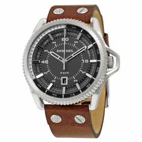 Diesel DZ1716 Rollcage Exposed Mens Quartz Watch
